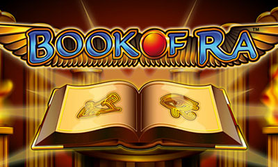 Book of Ra Classic slot machine for high prizes