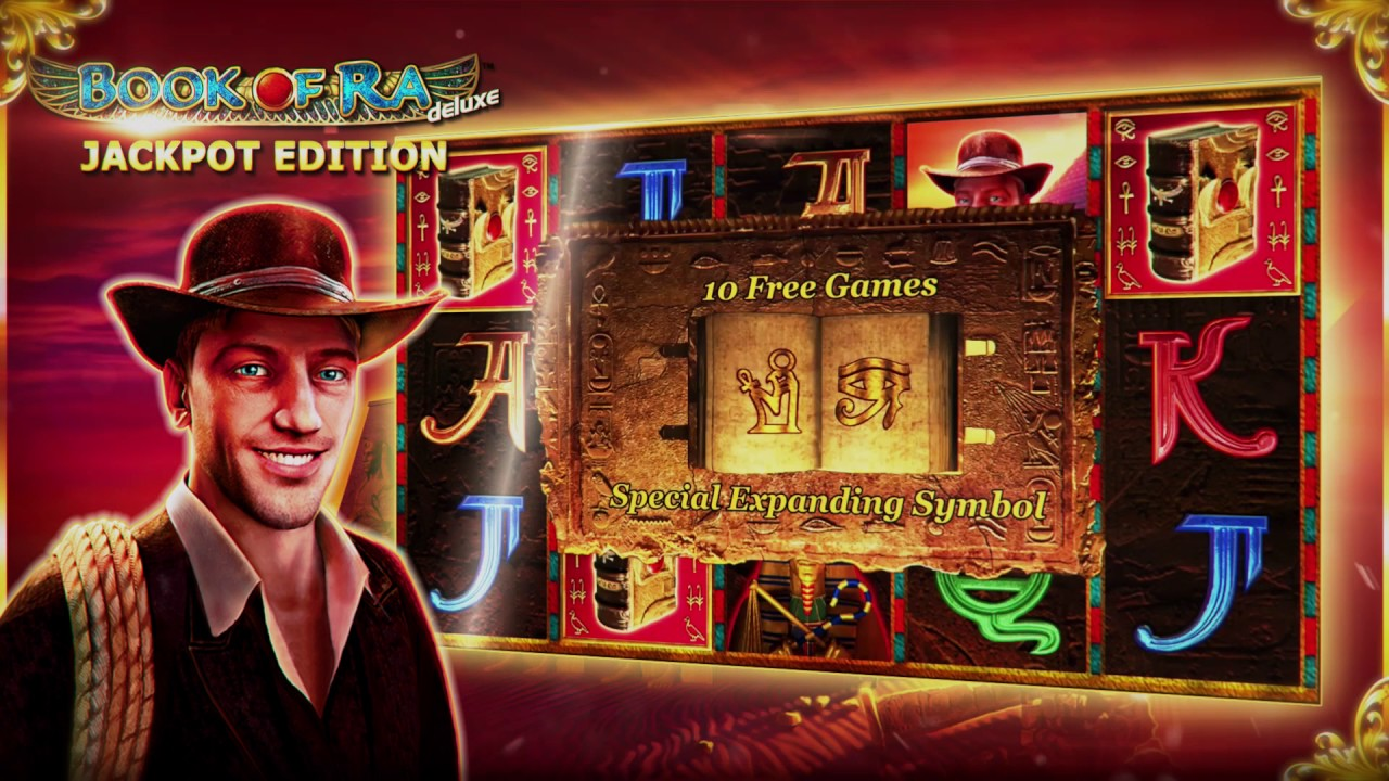 book of ra jackpot edition tricks