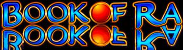 Book of Ra Slot Machines