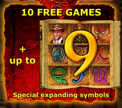 book of ra magic online casino