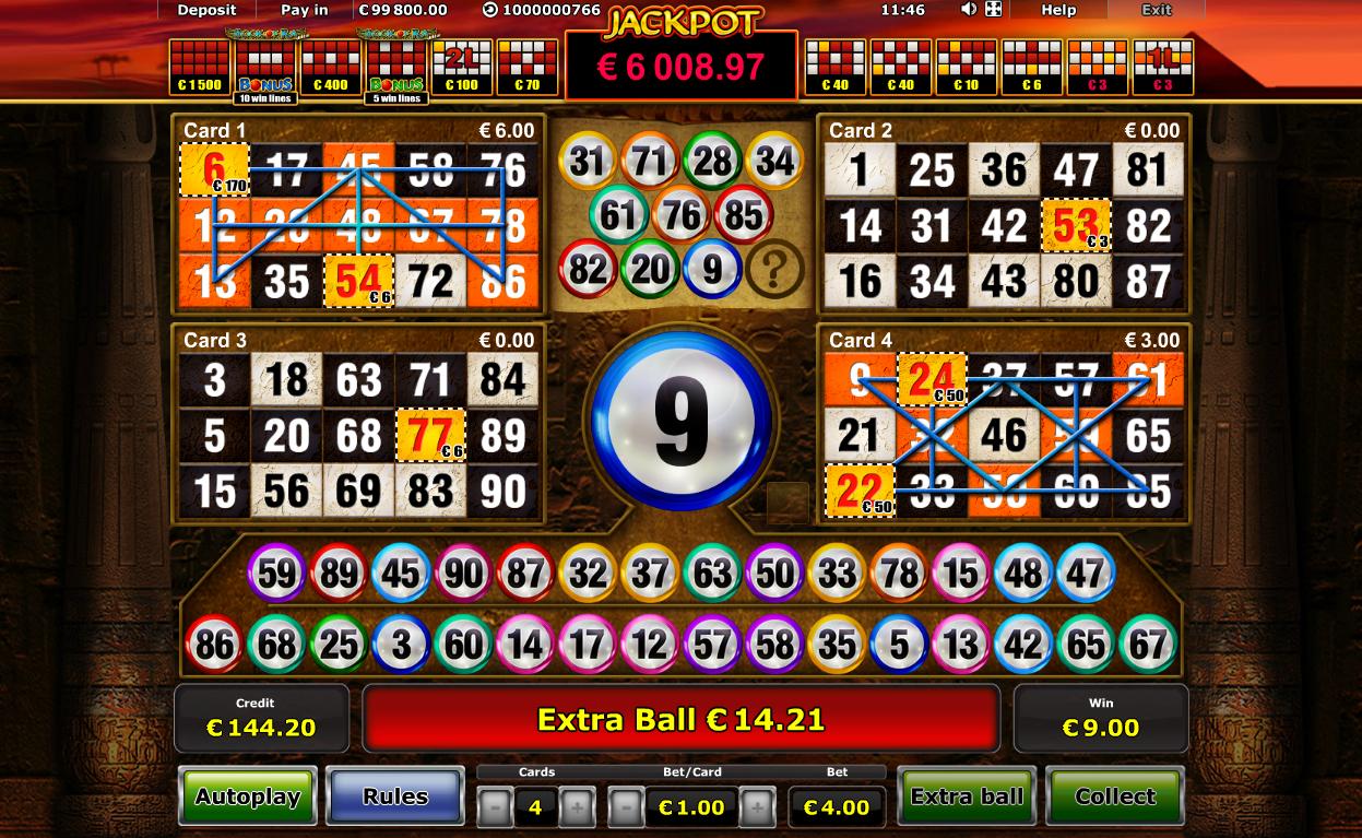 Free Online Slot Machines Book Of Ra