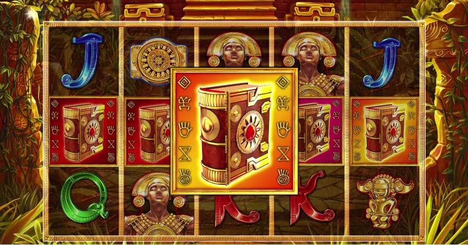 how to win book of ra slot machine - 2
