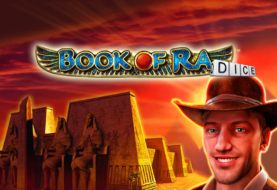 Book of ra Dice slot machine