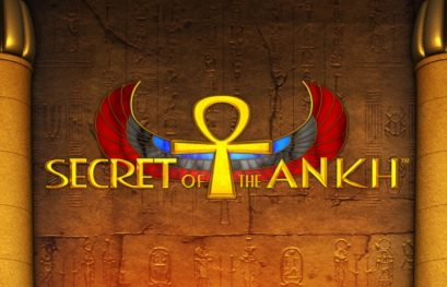 Secret of the Ankh slot machine