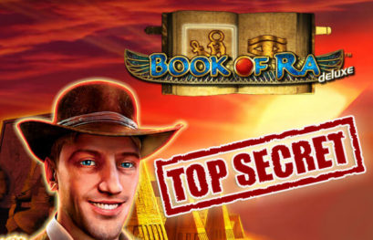How to beat Book of Ra slot machines?