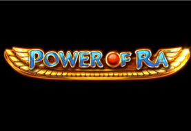 Power of Ra slot machine