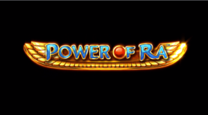 Power of Ra slots