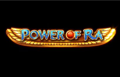 Power of Ra slot machine