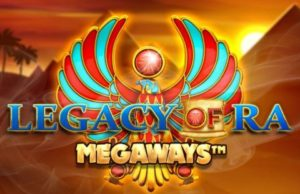 Legacy of Ra slot machine